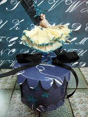 Miss Spellbinders Ballet Box! 4