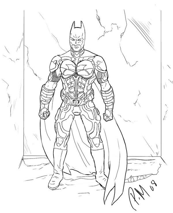 51 FREE BATMAN ARKHAM KNIGHT COLOURING PAGES PRINTABLE ...