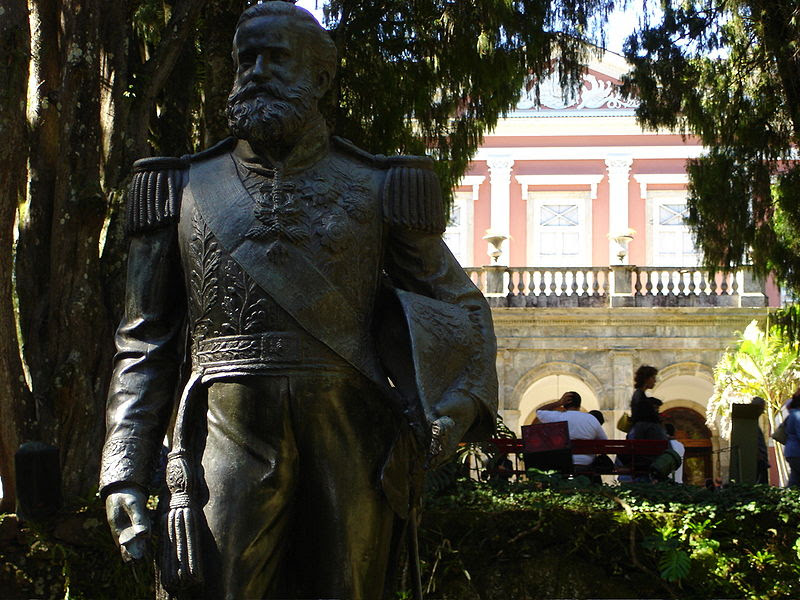 File:Estatua dom pedro ii museu imperial petropolis.jpg