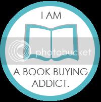 I Am A Book Buying Addict