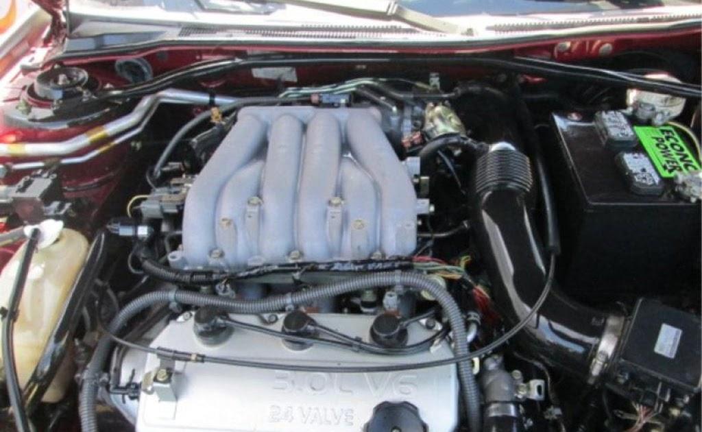 2001 Dodge Stratu Engine Diagram