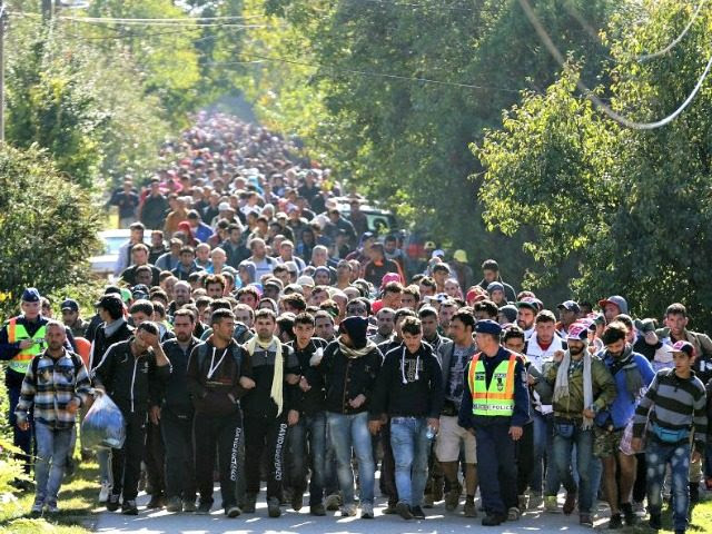 Mass Immigration