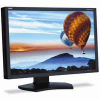 NEC PA242W-BK Color Critical Wide Gamut Desktop Monitor