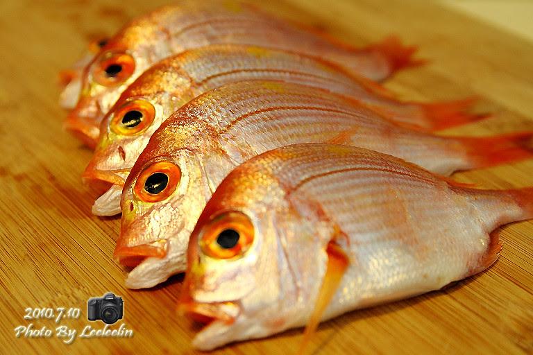 赤鯮魚|黃牙鯛|魚鮮煮湯|赤鯮(黃牙鯛)料理|崁仔頂魚市