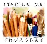 Inspire Me Thursday