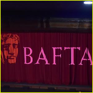 BAFTAs 2018 Celebrity Presenters & Guest List Revealed!