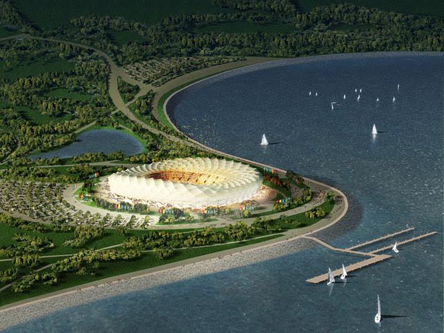 sport-001 стадион Стадиони sport 001