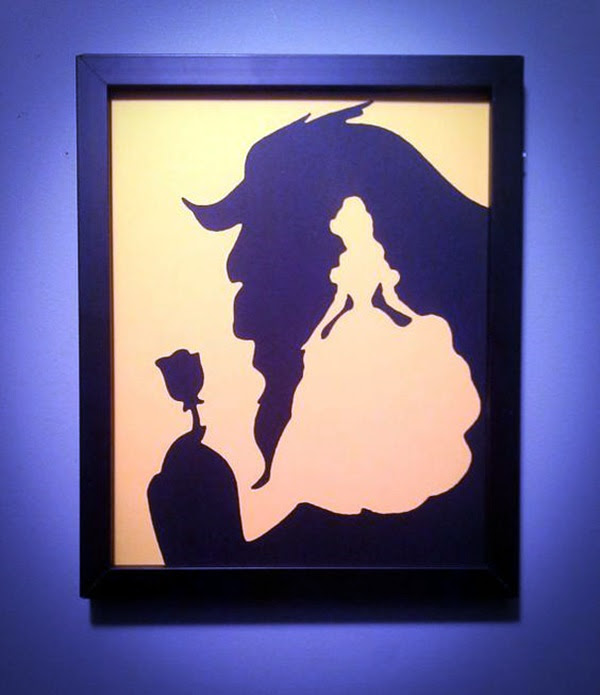 Amazing Silhouettes Art For Inspiration (3)