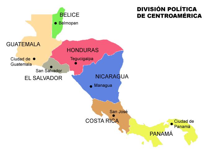 File:Centroamerica politico.png