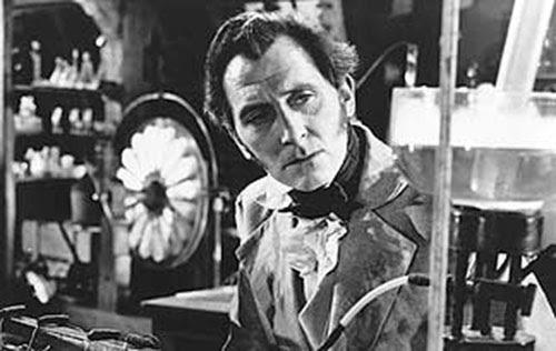 2-Victor Frankenstein