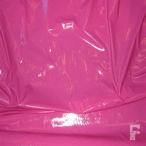PVC Shiny Stretch Fabric   The Fabric Centre