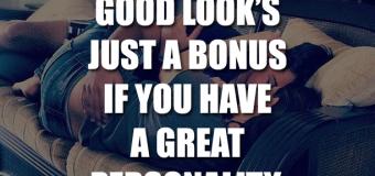 Good Looks Mr Gentlemans Guide