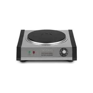 Waring sb30 1300-watt portable single burner review