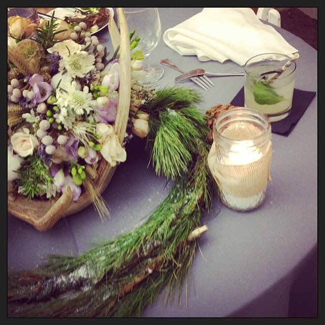 Table deats - #wedding #ryanandceleste