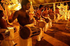 Gammaduwa in Sri Lanka