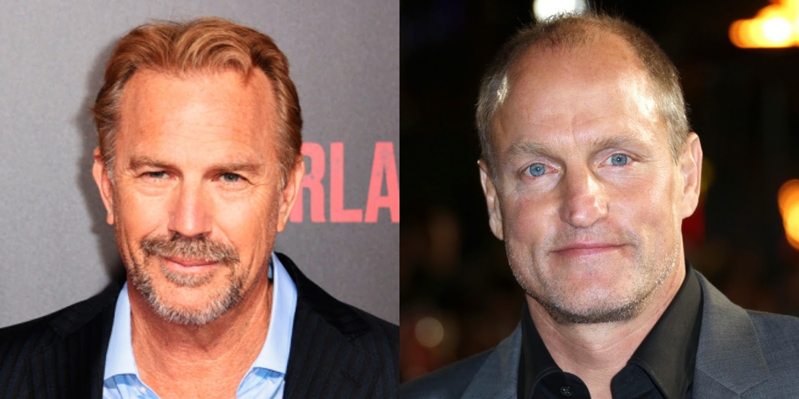 Kevin Costner And Woody Harrelson In Talks For Netflix Bonnie & Clyde Crime Drama, HIGHWAYMAN
