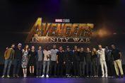 Captain Marvel Tidak Akan Muncul dalam Avengers: Infinity War