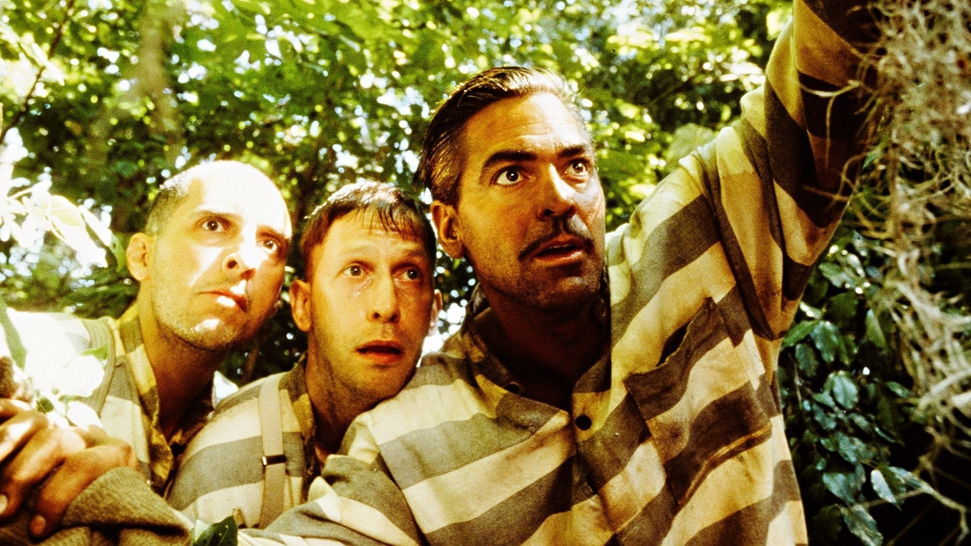 Watch O Brother, Where Art Thou? (2000) Full Movie Online ...