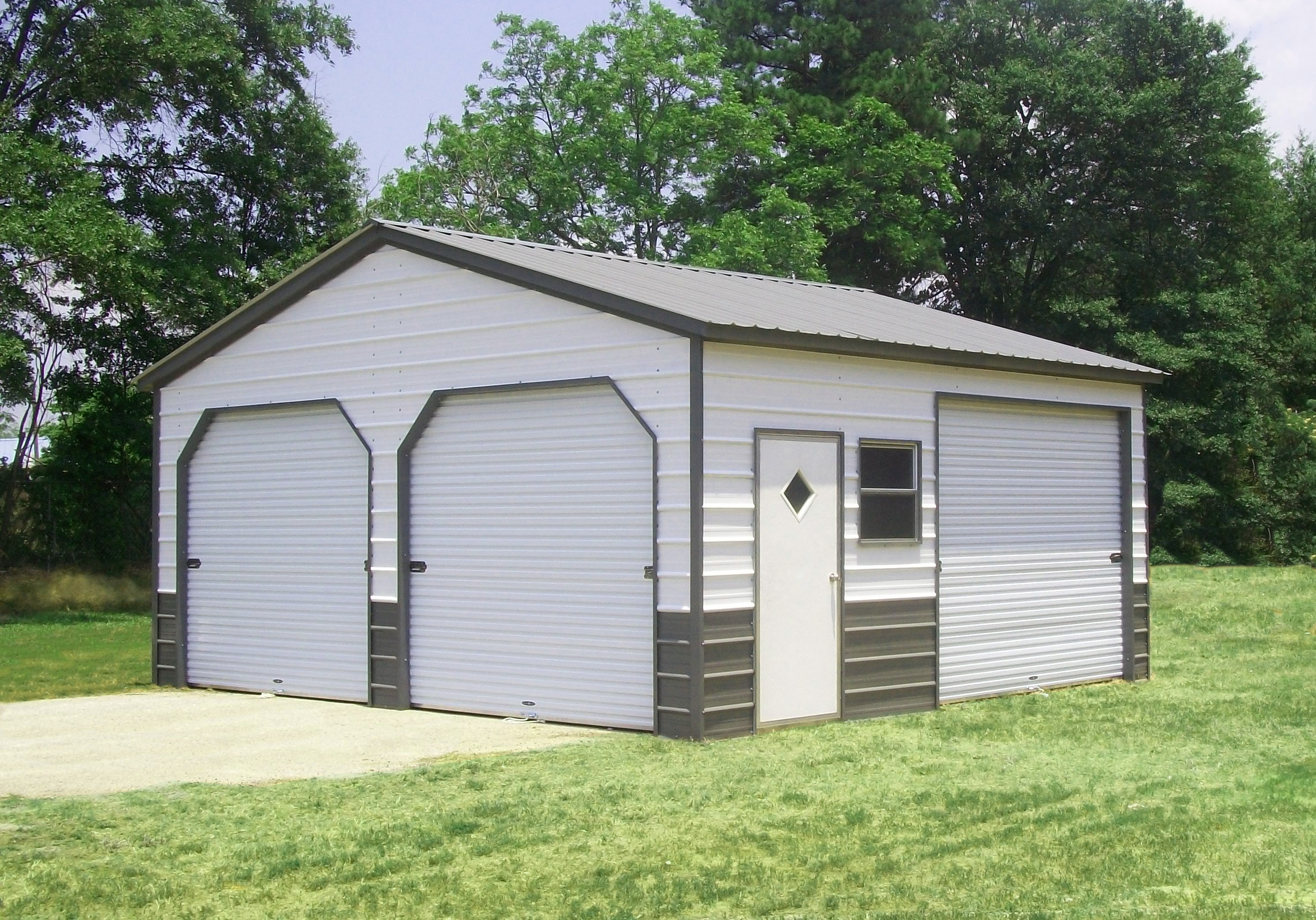 29 Southern Garages Ideas You Should Consider - Home Plans ...