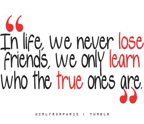 Quotes About Bad Friendships Friendship Quotes