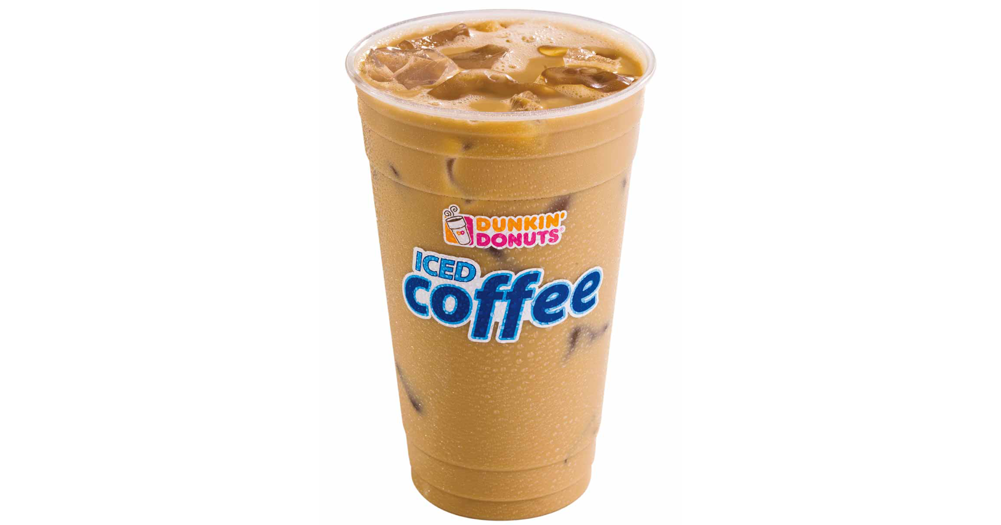 Dunkin Donuts Iced Coffee - Cold Brew Test