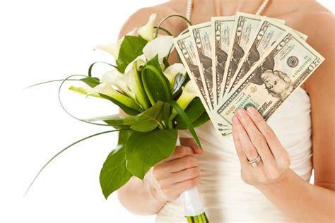 11 Cash Wedding Registry Options That Aren't Shameful   Racked