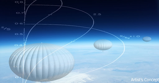 Avatar of This military UFO made a Midwest appearance