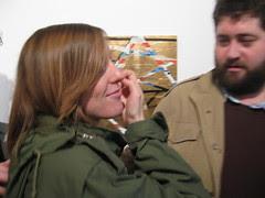 Densie Kupferschmidt and Patrick Brennan