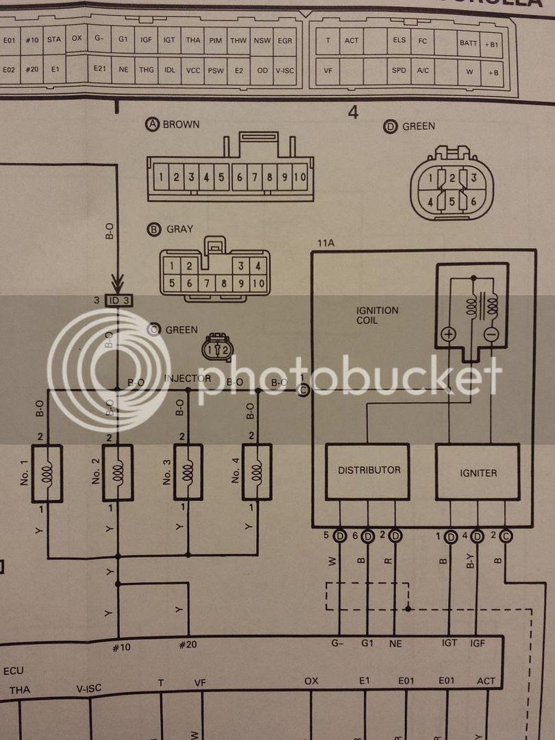 Toyota Engine 3ye Diagram Wiring Diagrams Auto Diagram A Diagram A Moskitofree It