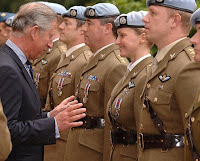 prince charles proves he's not gay