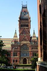 Cambridge - Harvard Square: Harvard University...