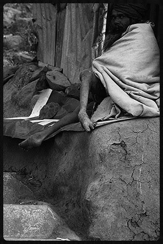 The Beggars At Haji Malang by firoze shakir photographerno1