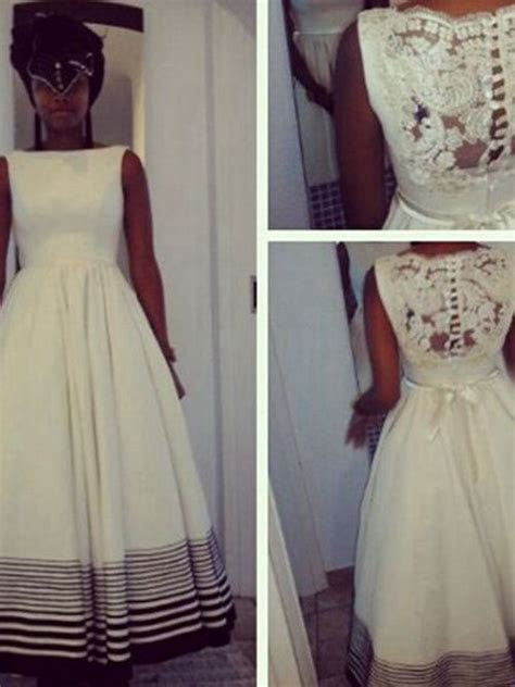 south african traditional wedding dress   Wedding