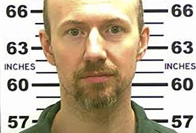 Latest Update : New York prison break ends with shooting of second fugitive