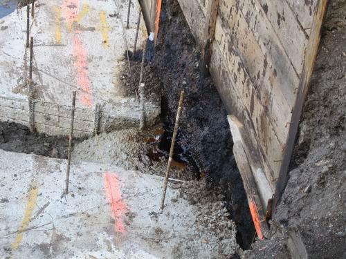 Roebling Oil Update1
