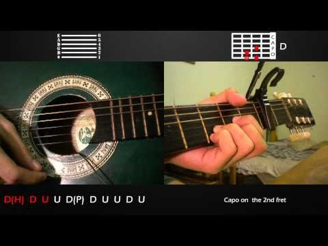 BoogieBoy36: Your Song (One And Only You) - Parokya ni Edgar Chords ...