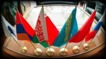 Россия посоветовала Таджикистану присмотреться к ЕАЭС