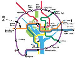 Purple Line Map  DC Metro Sprawl.gif