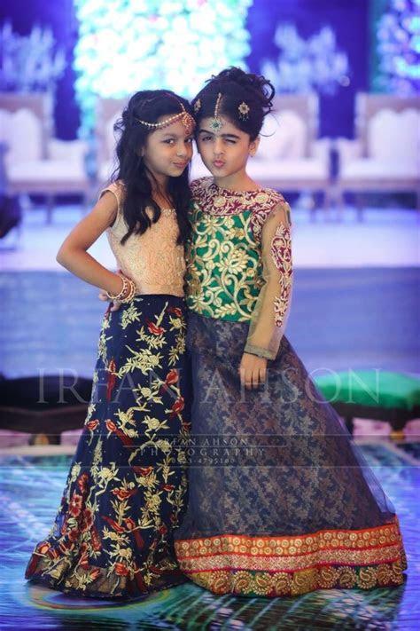 Pakistani Wedding in Lahore, Pakistan   Desi Kids At