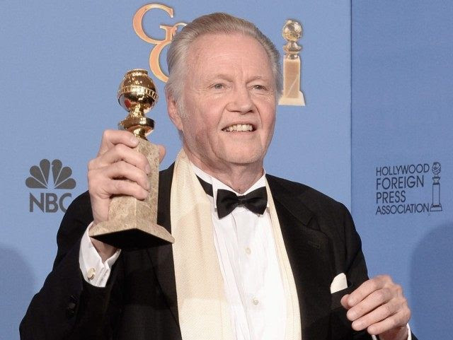 Jon Voight Golden Globes (Kevin Winter / Getty)