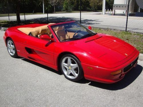 Ferrari 355  eBay