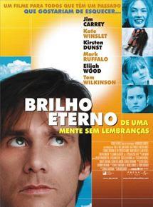 Brilho Eterno De Uma Mente Sem Lembranças Filme 2004 Adorocinema