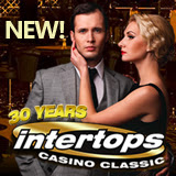 New Intertops Casino Classic Celebrates First Big Winner on Opening Day