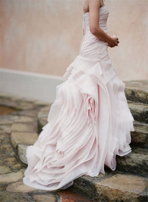 Best 25  Pale pink weddings ideas only on Pinterest