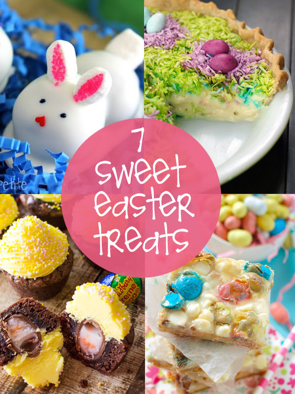 Sweet Easter Treats Creative Gift Ideas News At Catching Fireflies