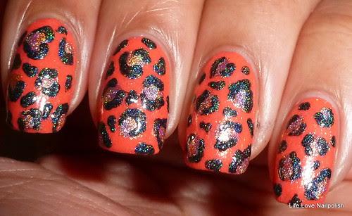 Sexy Leopard Print
