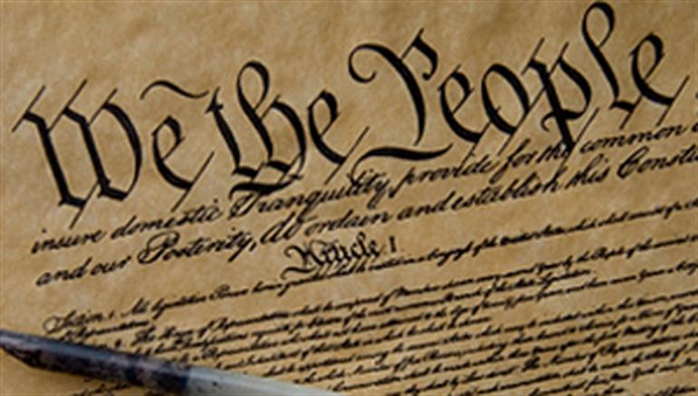 10Th Amendment Violation Examples / American Govt March ...