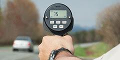 В Финляндии запрещено использование радар-детекторов. // auto.ironhorse.ru