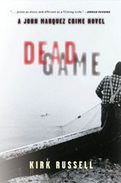 Dead Game by Kirk Russell