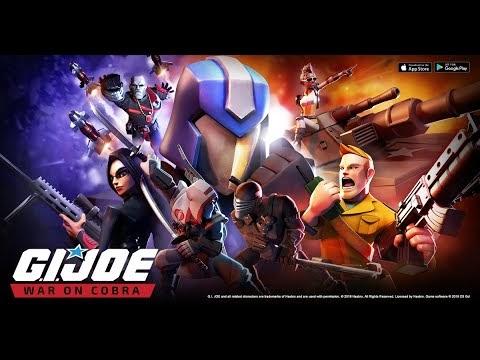 G.I. Joe: War on Cobra Review | Gameplay